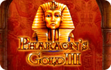 Pharaoh's Gold III онлайн